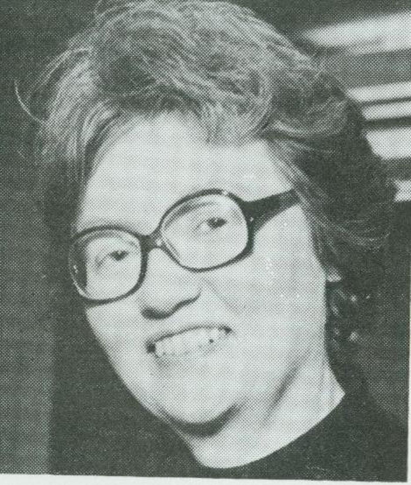 Joyce Cork