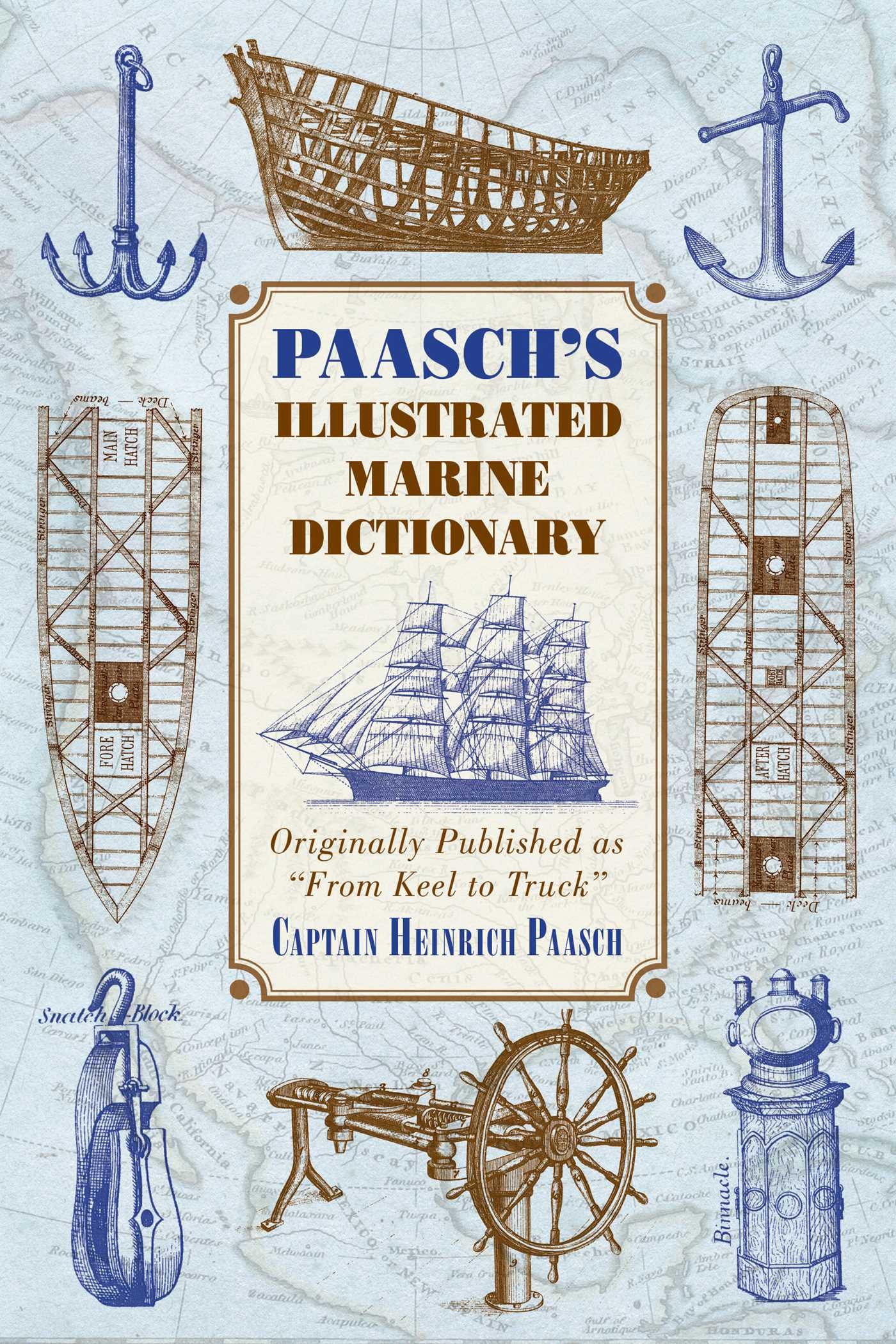 H. Paasch book