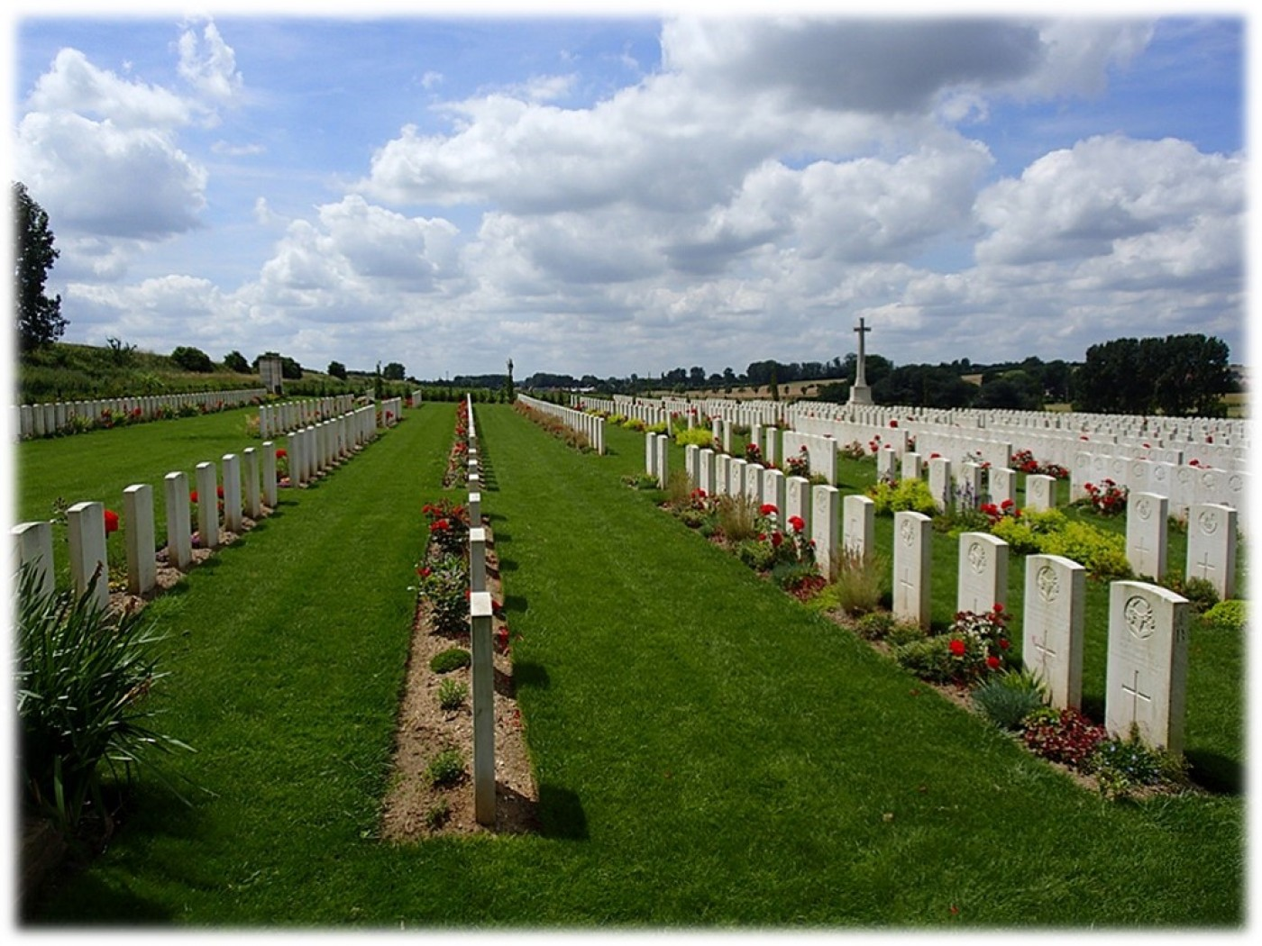 Wancourt Cemetery