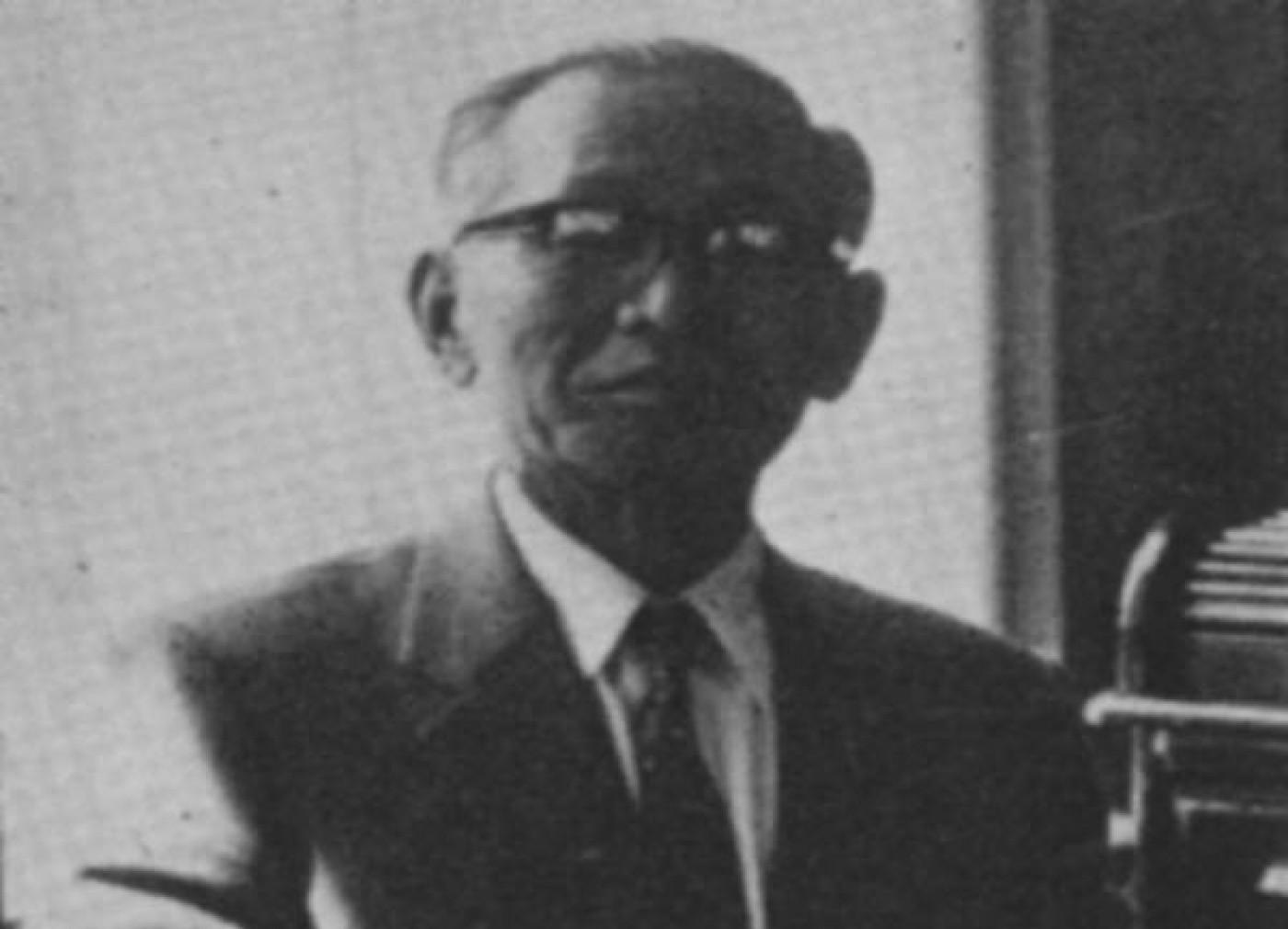 Yasumatsu Hamada