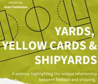 Yards, Yellow Cards and Shipyards seminar listing
