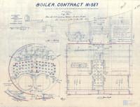 Baku Standard boiler