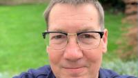 Alex Stitt joins the Heritage & Education Centre