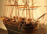 HMS Resolute listing