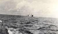 RMS Carpathia (3)