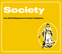 Society blog listing