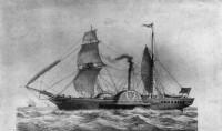 SS_Sirius_(1837)