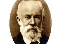 Bernard Waymouth